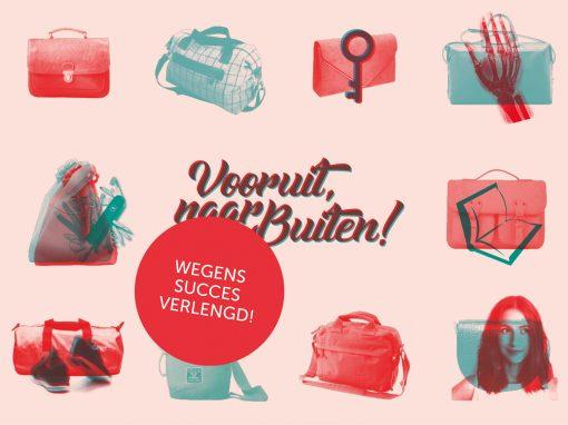 Vooruit, naar buiten! (NL)