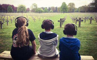 Ook na 4 & 5 mei: herdenk en vier met onze verhalen