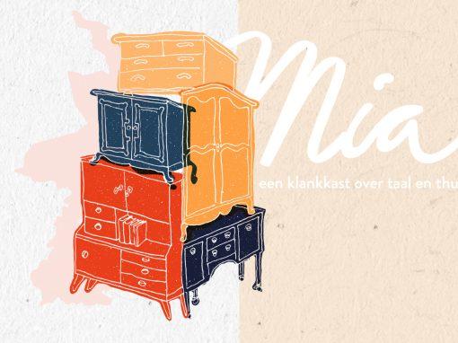 Mia (NL)