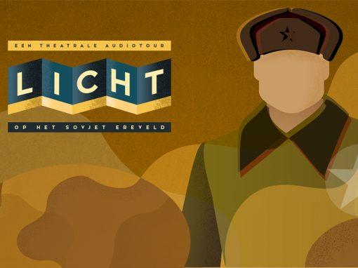 LICHT (NL)