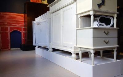 Roosendaalse Miet logeert in Museum Tongerlohuys